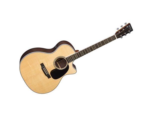 musikmesse 2014 four new martin models announced martin gpc aura gt acoustic guitar news. Black Bedroom Furniture Sets. Home Design Ideas