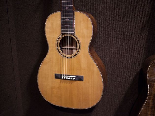 Martin Custom Shop CS-00S-14