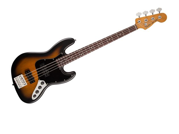 Modern Player Jazz Bass