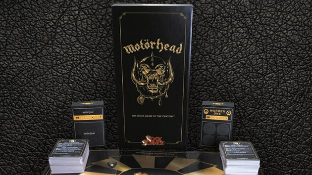 Got a head full of useless Lemmy trivia? Time to put it to good use...
