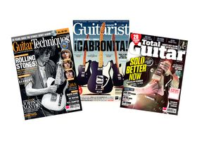 2014 new year's resolutions for guitarists