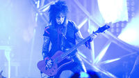 Nikki Sixx on the final days of Mötley Crüe