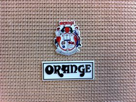 Orange CR60C preview