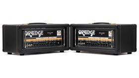 NAMM 2014: Orange lance la série Dual Dark
