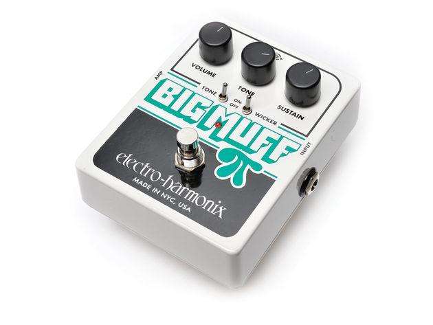 Electro-Harmonix - Big Muff Pi