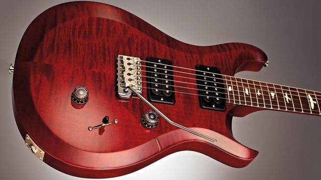 Paul Reed Smith's first release is a stone-cold classic