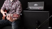 Peavey demos new ValveKing series