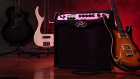 Peavey demos the Vypyr VIP