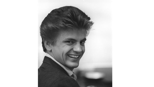 The Everly Brothers star died aged 74 at the weekend
