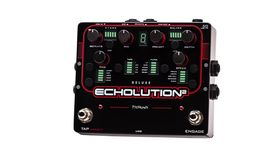 NAMM 2014: Pigtronix launches Echolution 2 Deluxe