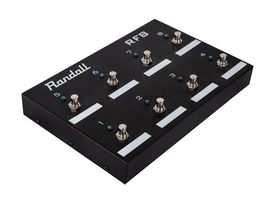 NAMM 2014: Randall unleashes new pedals
