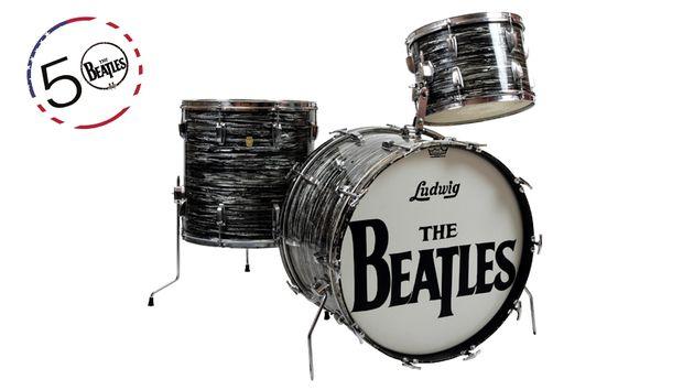 Ringo Ludwig Kit