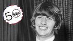Les 10 meilleurs beats de Ringo Starr