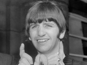 Ringo's 10 greatest beats