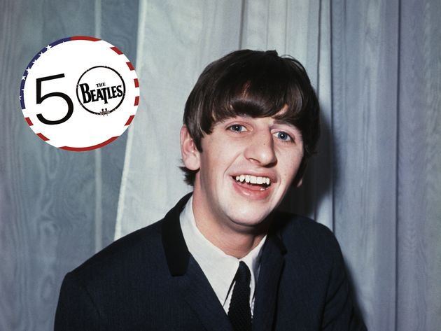 Drum stars talk Ringo