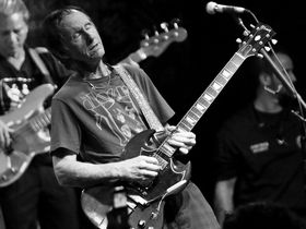 Robby Krieger talks Magnatones, Maestros and Morrison