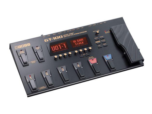 GT100 Version 2