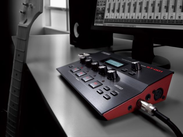 Musikmesse 2014: Roland rolls out Frankfurt product