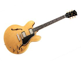 Gibson announces Rusty Anderson ES-335