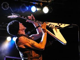 Michael Schenker talks Scorpions, energy and Bridge The Gap