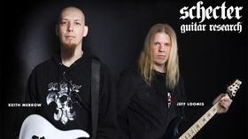 Schecter announces UK guitar clinics