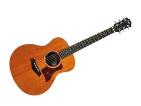 Six of the best: small-bodied acoustics