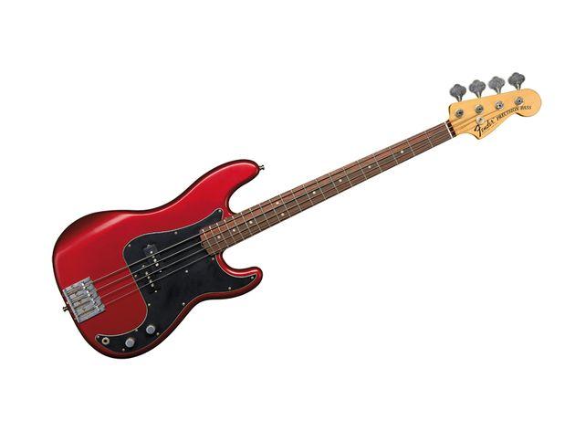 Fender Nate Mendel Precision Bass