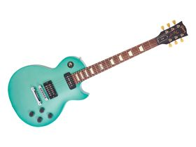 Splurge, save, steal: Gibson Les Pauls
