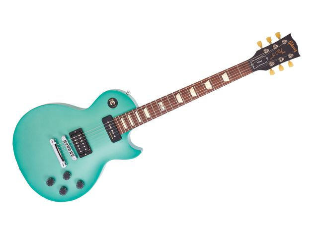 Gibson 2014 Les Paul Futura