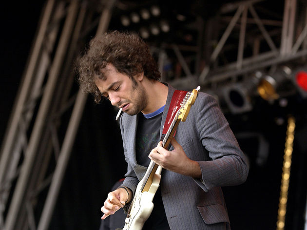 Albert Hammond Jnr,