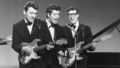 The best Stratocaster players of the 1950s