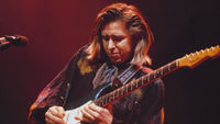 The best Stratocaster players of the 1990s