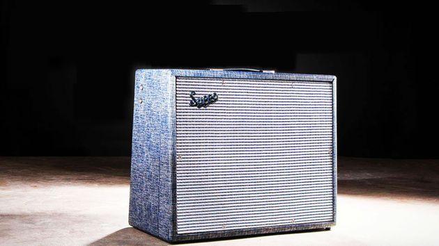 The venerable amp brand will be making its return at NAMM in January