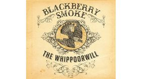 Blackberry Smoke - The Whippoorwill review