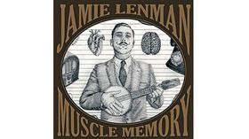 Jamie Lenman - Muscle Memory review