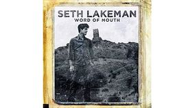 Seth Lakeman - Word Of Mouth review