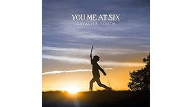 You Me At Six - Cavalier Youth review