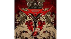 Gus G - I Am The Fire review