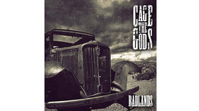 Cage The Gods - Badlands review