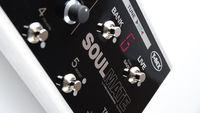 Musikmesse 2014 : T-Rex annonce 10 nouvelles pédales