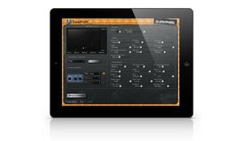 TC Electronic releases TonePrint Editor for iPad