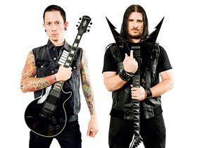 Trivium's MusicRadar metal masterclass