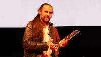 Warwick bags MIPA Award