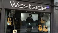Johnny Cash pop-up store takes over Westside