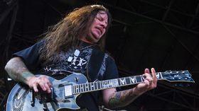 Willie Adler on mastering metal rhythm guitar