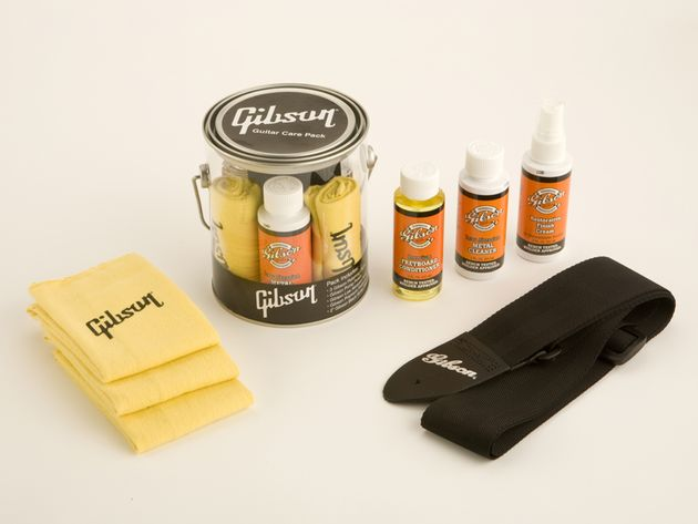 Gibson Care Kit