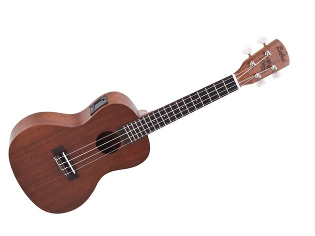 Laka VUC50 ukulele