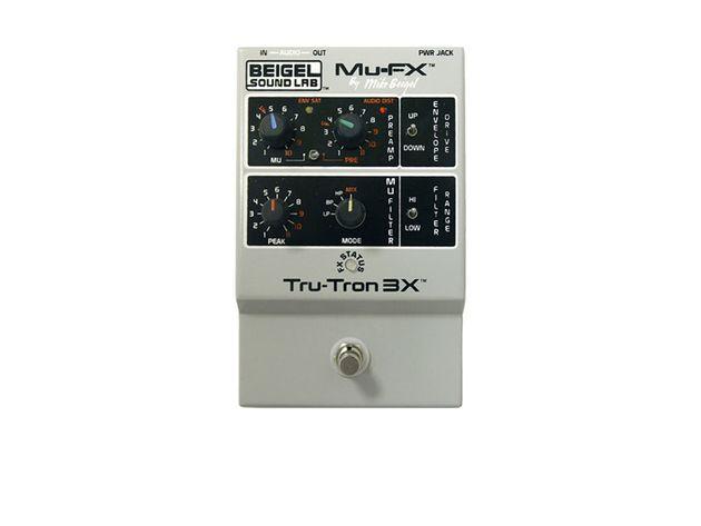 Beigel Sound Lab Tru-Tron 3X