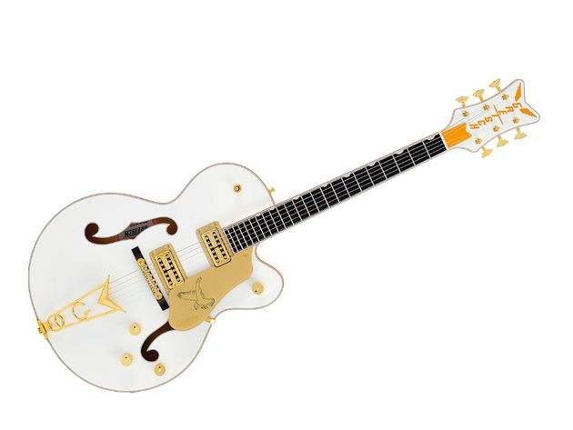 Gretsch G6139CB Falcon Center-Block Single Cutaway