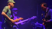 Umphrey's McGee release studio video